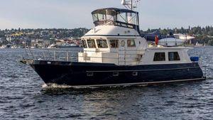 2011 54' Seahorse-Long Range Trawler Seattle, WA, US