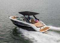 2022 Sea Ray 250 SLX