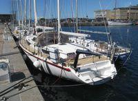 2009 Amel 54