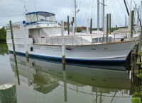 1977 Pacemaker 65 Motor Yacht