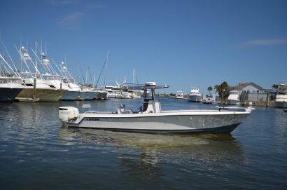1999 31' Contender-31 Open Saint Augustine, FL, US