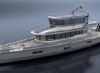 2022 Naval Yachts XPM 78 V.2