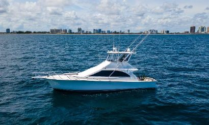 2000 48' Ocean Yachts-Super Sport Fort Lauderdale, FL, US