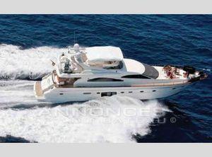 2001 Astondoa 72 GLX