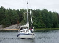 1994 Degerö Yachts 32 DS