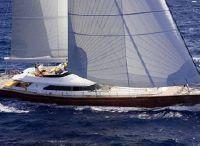 2007 Perini Navi 45 M
