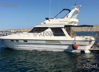 1991 Marine Projects Princess 45 Fly