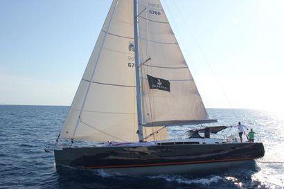 2015 60' Beneteau-Oceanis 60 Marina Del Rey, CA, US