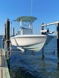 2018 25' Contender-25 Bay Harkers Island, NC, US
