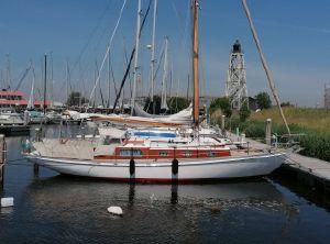 1960 Huisman 1100