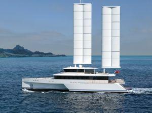 2020 Komorebi Yachts 148'