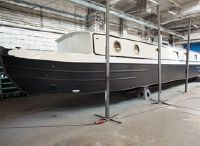 2020 Canal Boat 18M