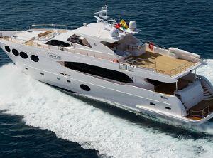 2013 Gulf Craft -1