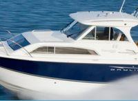 2008 Bayliner Discovery 246 Cruiser