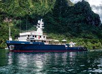 1973 Custom Explorer Motoryacht