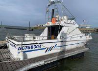 1989 Custom Yachting France Arcoa 1080