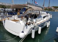 2017 Dufour 512 Grand Large