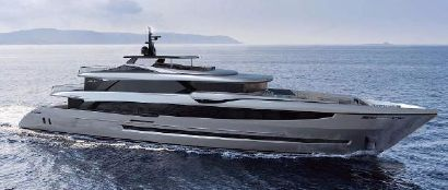 2021 167' Benetti Sail Division-BWA 51 US
