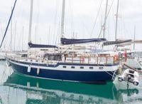 1987 Custom Two Mast Schooner