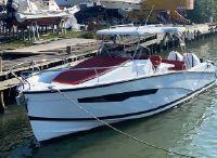 2020 Pyxis Yachts 30 wa