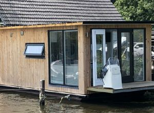 2021 Delta Houseboat
