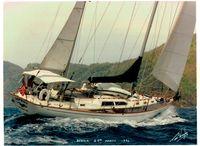 1984 Frers Tri-Star