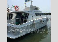 1987 Ferretti Yachts 40 ALTURA
