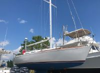 1992 J Boats 35C