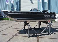 2020 DOCK Steel 480