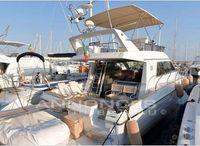 1992 Ferretti Yachts 39 FLY