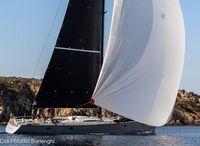 2006 Yachting Developments marten 72 racer