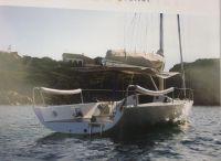 2007 Custom Dod Yachts 30 Ete'