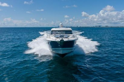 2014 50' Prestige-500 S Fort Lauderdale, FL, US