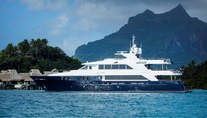 2007 142' Richmond Yachts-142 Port of Brisbane, QLD, AU