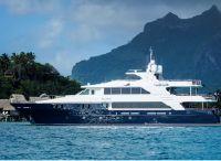 2007 Richmond Yachts 142