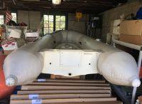 2011 West Marine Rib 310 Inflatable