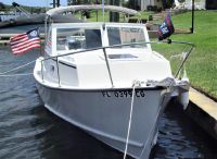 2020 Seaway Seafarer