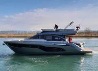 2021 Cranchi E52F