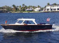 1969 Bertram Express Cruiser