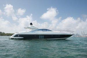 2006 68' Azimut-68S Miami Beach, FL, US