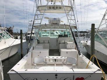 2003 35' Cabo-35 Express Hampton Bays, NY, US