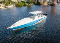 2016 Extreme Boats 38