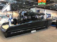 2021 XO Boats 270 Front Cabin