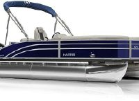 2022 Harris 210CX/CS