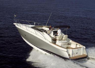 2004 37' 10'' Sunseeker-St Tropez 37 Puerto Vallarta, MX