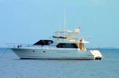 1997 58' West Bay-Sonship 58 Stuart, FL, US