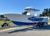 2017 Onslow Bay 33TE