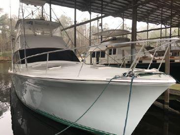 1987 55' Ocean Yachts-SS Hampton, VA, US
