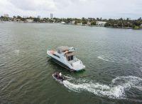 2003 Sea Ray Express Cruiser