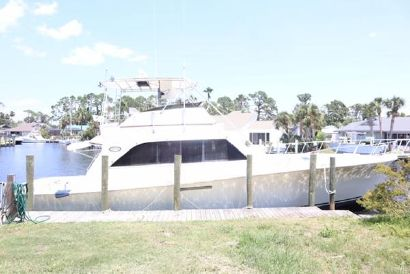 1983 53' Ocean-53 Super Sport Panama City Beach, FL, US